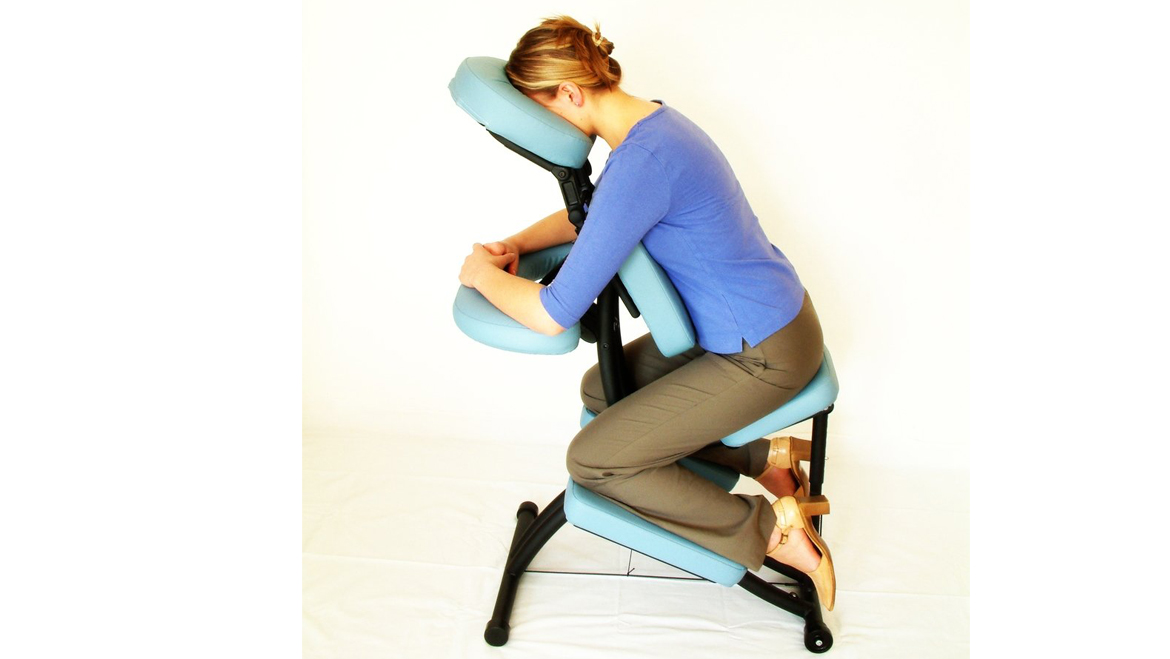 On-site Chair Massage